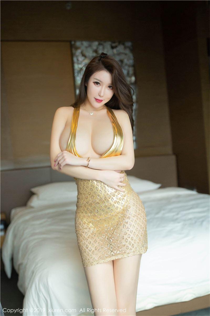 XIUREN秀人网 2019.07.12 No.1547 Egg_尤妮丝