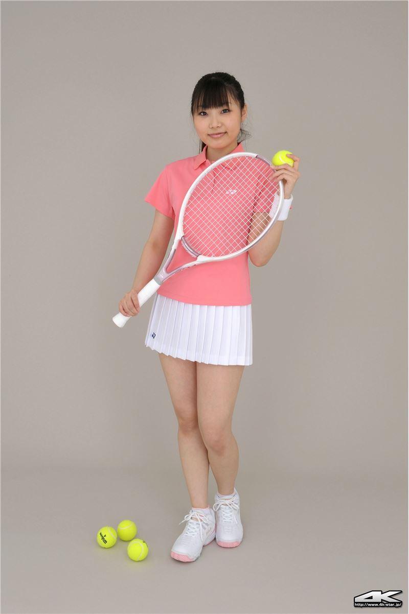 [4K-STAR]NO.885 Asuka Karuizawa tennis club 「軽井沢テニス倶楽部」