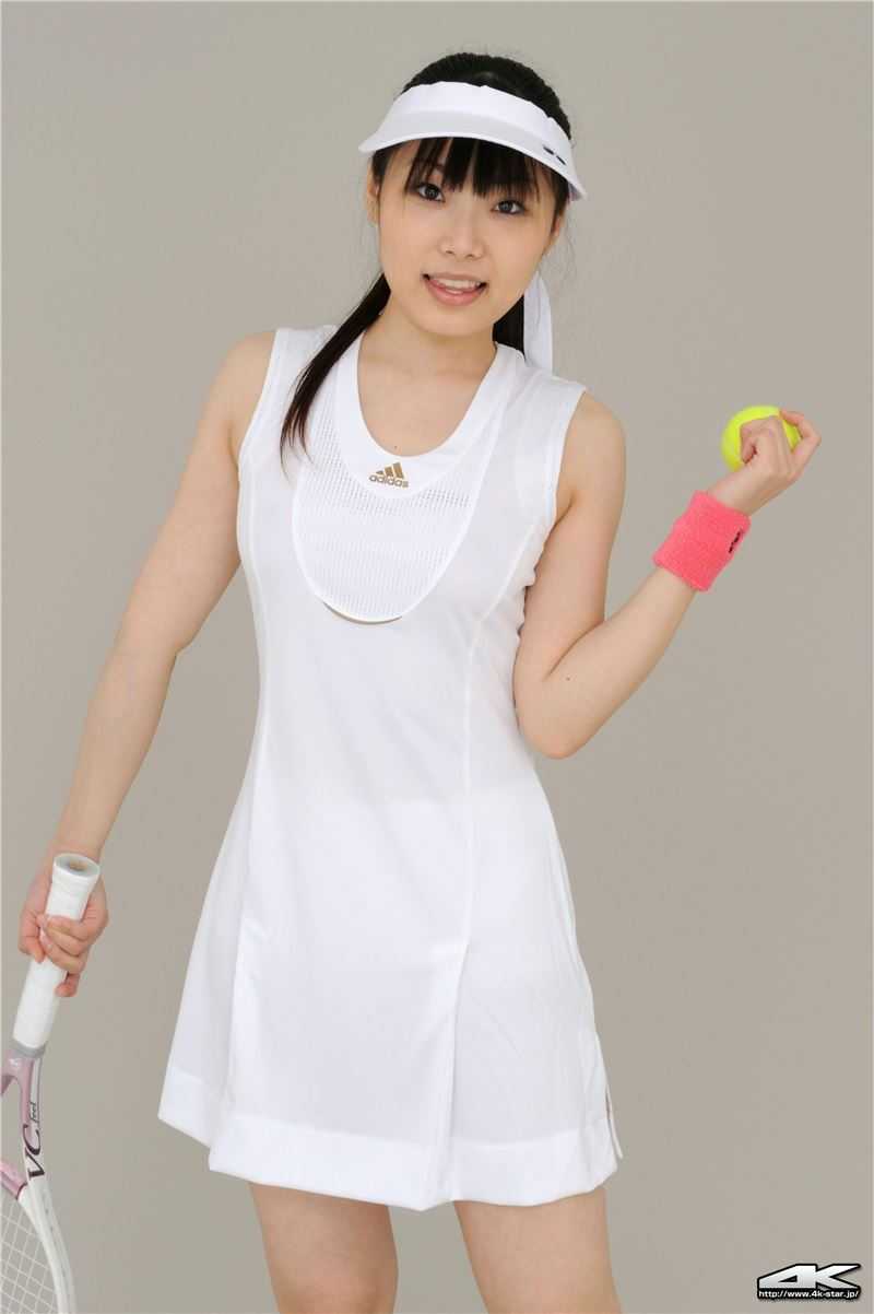 [4K-STAR]NO.886 Asuka Karuizawa tennis club 2 「軽井沢テニス倶楽部2」
