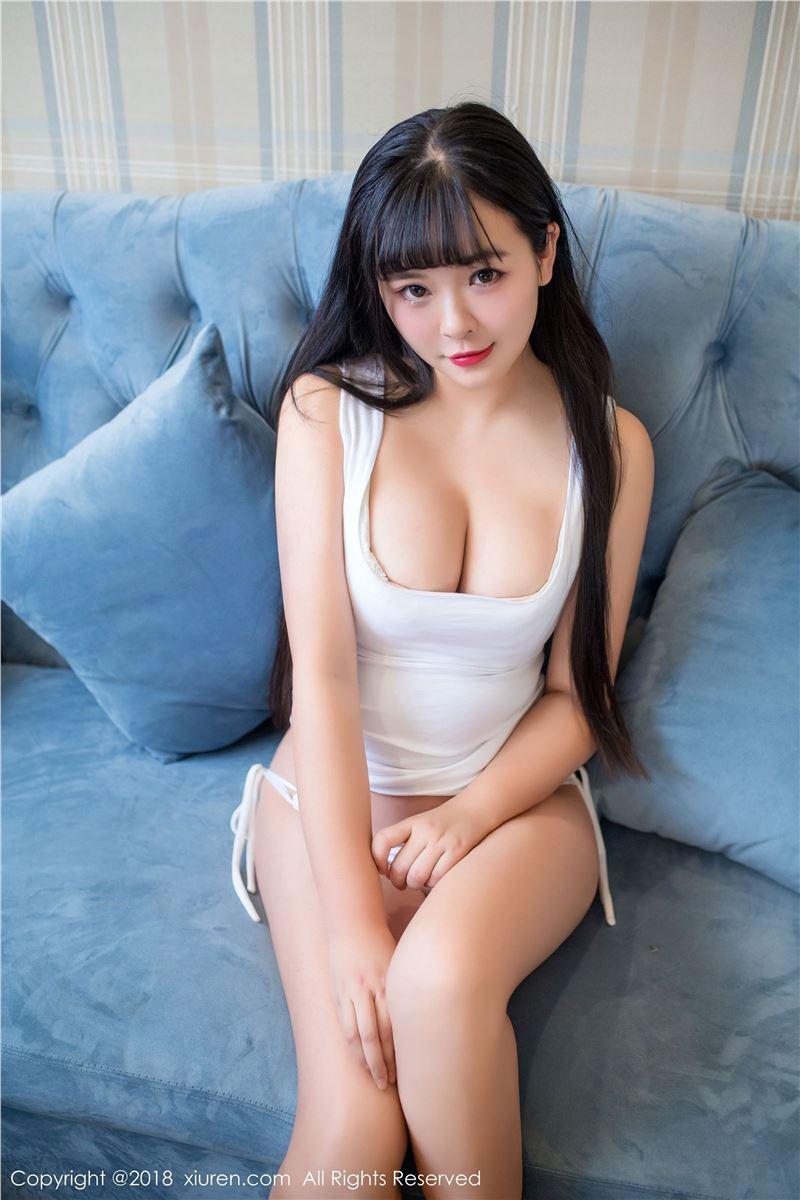 [XIUREN秀人网]2018.01.16 No.897 纳砂-nasa